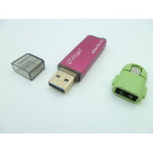 8GB USB Drive High Speed USB3.0 SLC Flash Read:180M/s Write:80M/s